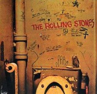 Beggars Banquet - Stones Rolling [Vinyl album]